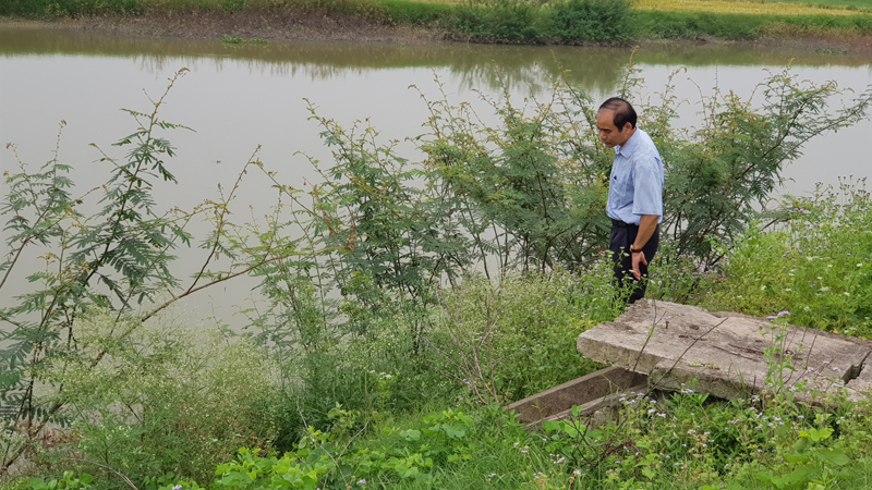 Bắc Giang: Đã đến lúc cần chuyển đổi công nghệ xử lý rác thải