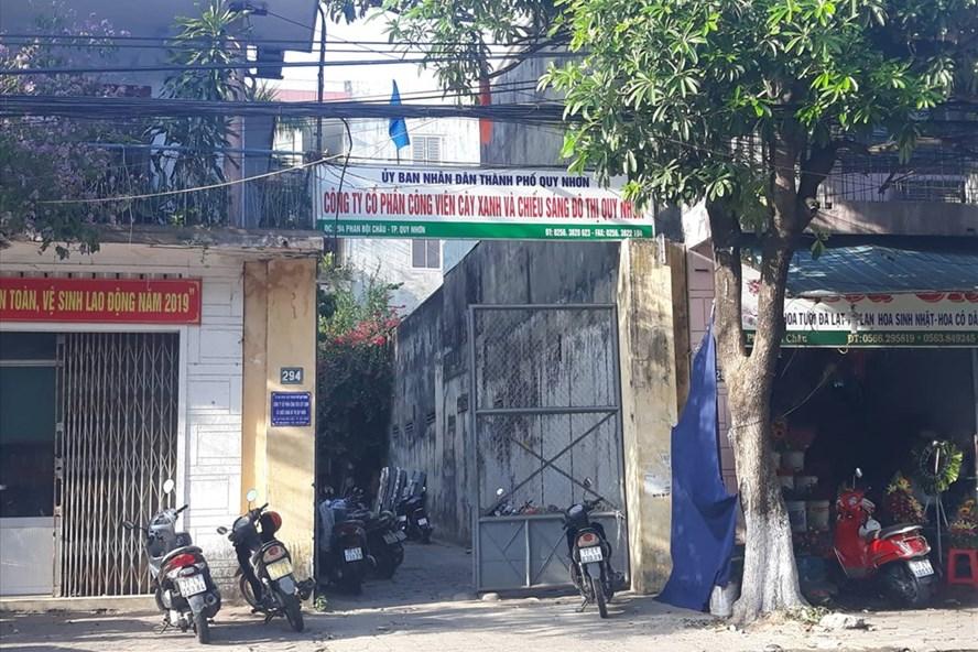 Hàng loạt sai phạm đất đai trong quá trình cổ phần hóa ở Bình Định