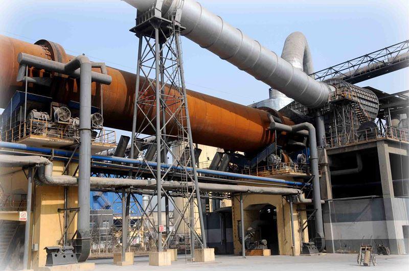 Góp ý việc điều chỉnh dự án Nhà máy sản xuất vật liệu chịu lửa cho lò trung tần, Phú Thọ