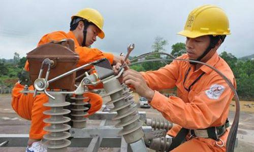 Lộ trình thị trường điện cạnh tranh