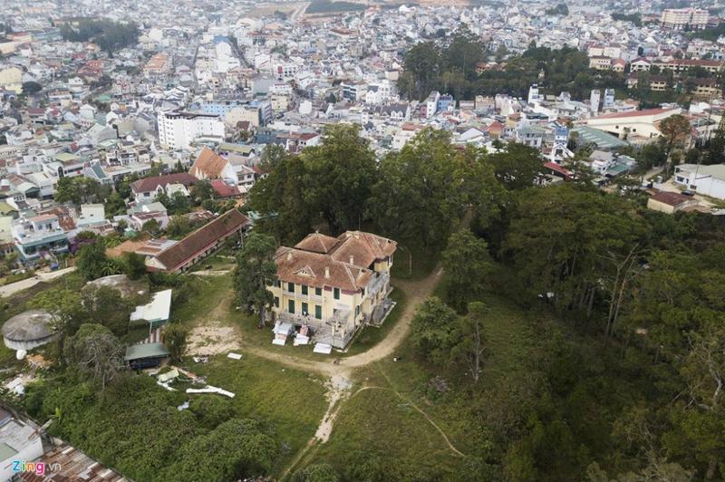 Đồ án quy hoạch trung tâm Hòa Bình, TP Đà Lạt: Sẽ tiếp thu ý kiến có cơ sở khoa học