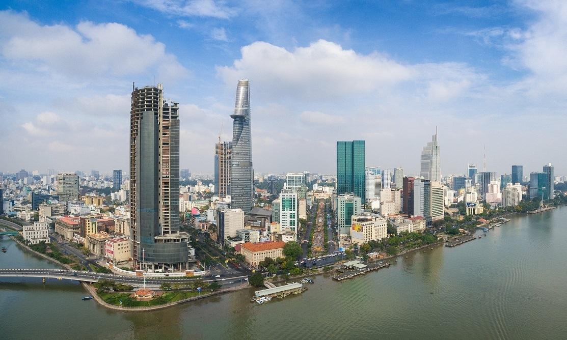 """Công cuộc """"cởi trói"""" cho thị trường địa ốc thành phố Hồ Chí Minh"""
