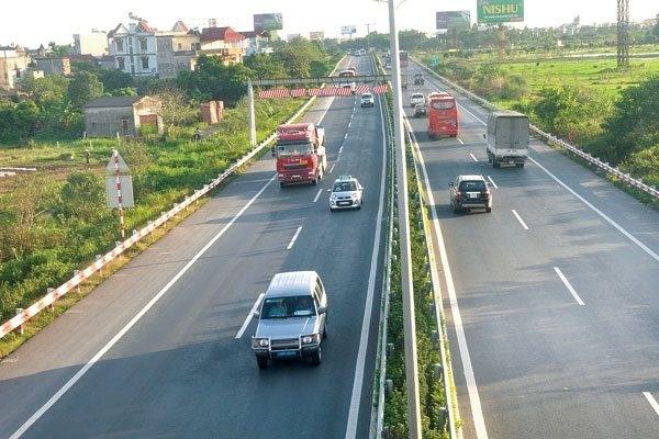 Hai liên danh nhà đầu tư trúng sơ tuyển cao tốc Bắc – Nam đoạn Quốc lộ 45 - Nghi Sơn