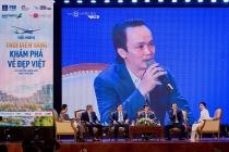 Ông Trịnh Văn Quyết: Tôi chỉ thích đi du lịch Việt Nam