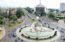 Giá đất đô thị Đắk Lăk có nơi tăng gấp 3 giá hiện hành