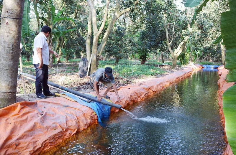 Trường hợp không phải nộp tiền cấp quyền khai thác tài nguyên nước