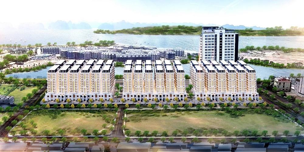 Hạ Long: Đâu sẽ là đích đến của giới đầu tư địa ốc?