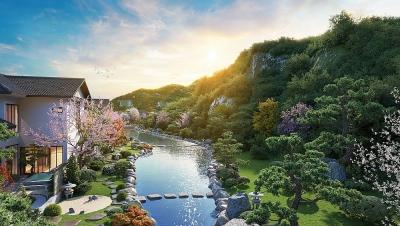 Tinh thần Wabi Sabi Nhật Bản thấm đẫm từng góc nhỏ tại Yoko Villas