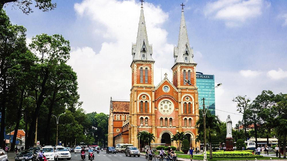 Sài Gòn - nỗi nhớ không tên