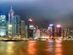 Những thành phố có mật độ tòa nhà chọc trời lớn nhất hành tinh