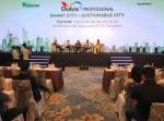 Hội thảo Xây dựng đô thị thông minh - Hướng đến phát triển bền vững