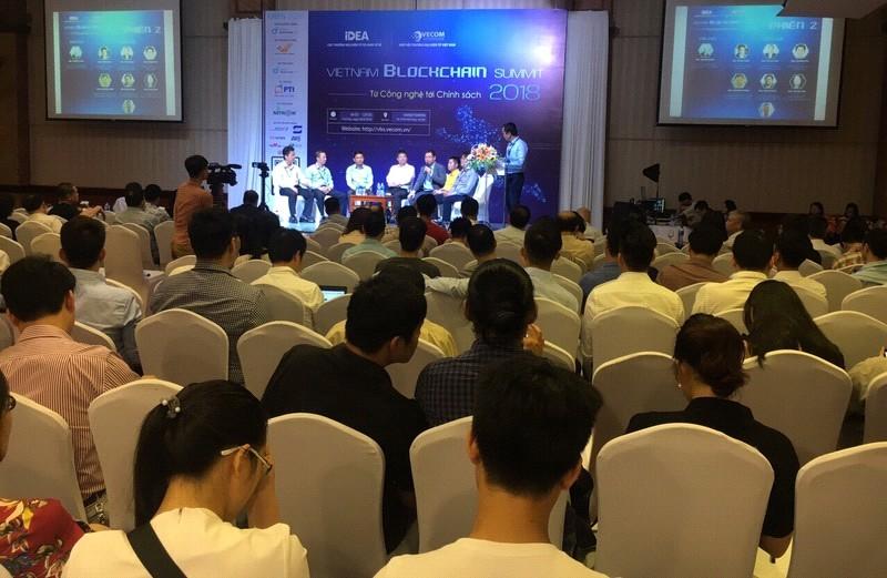 Vietnam Blockchain Summit: Từ Công nghệ tới Chính sách