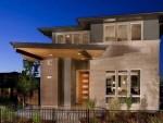 Những lợi ích khi sử dụng gạch ốp tường cho mặt tiền ngôi nhà