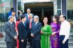 Hiệp hội DN tỉnh Lạng Sơn: Bắc cầu cho doanh nghiệp phát triển