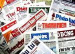 TS Mai Đức Lộc - Phó chủ tịch Hội Nhà báo Việt Nam: Cần cơ chế đủ mạnh để bảo vệ nhà báo
