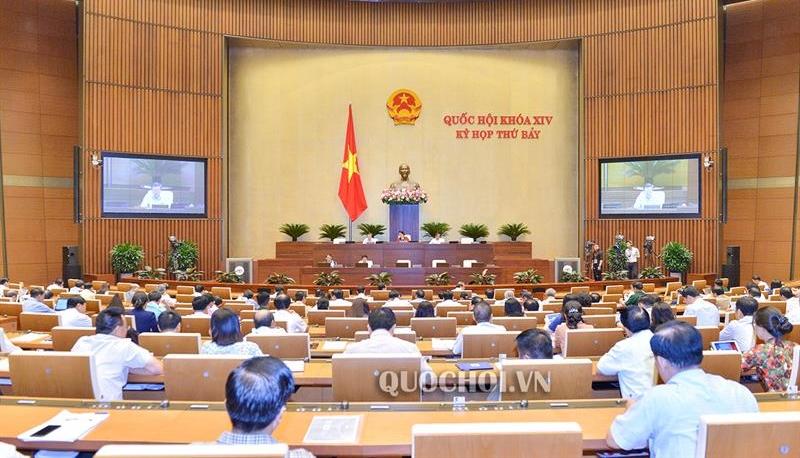 Quốc hội thảo luận về kinh tế - xã hội: Tỉnh táo để vượt lên!