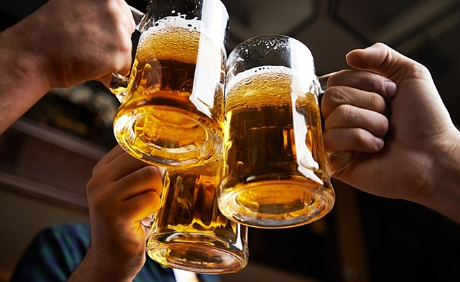 Những lầm tưởng phổ biến khi uống rượu bia