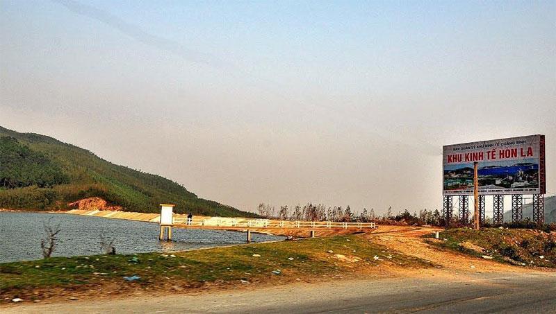Góp ý chủ trương điều chỉnh quy hoạch chung xây dựng Khu kinh tế Hòn La, Quảng Bình