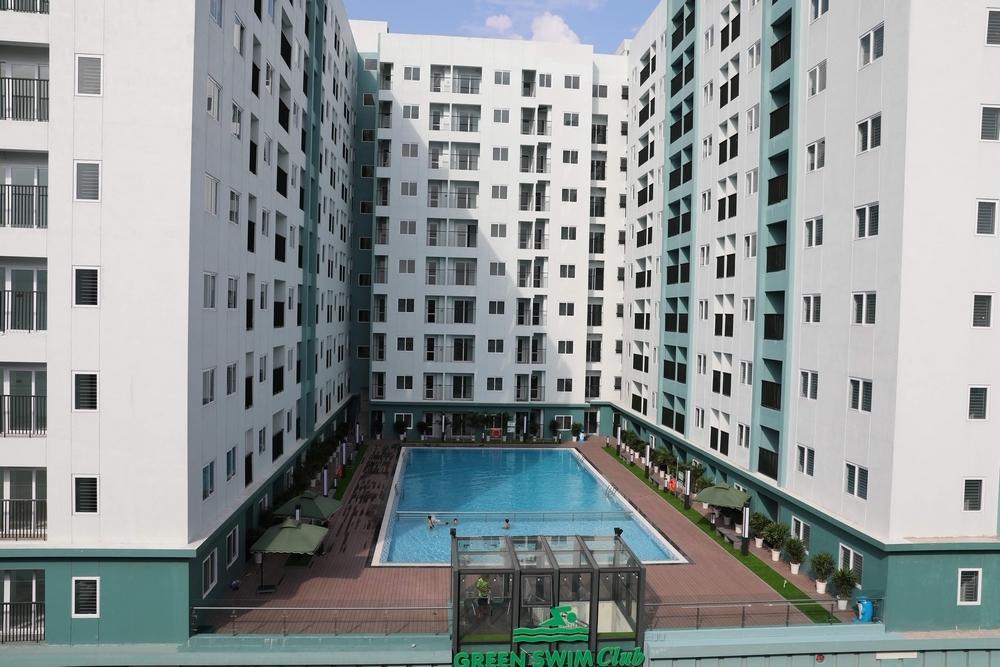 HUD: Mục tiêu đến năm 2025 phấn đấu triển khai 1 triệu m2 sàn nhà ở xã hội