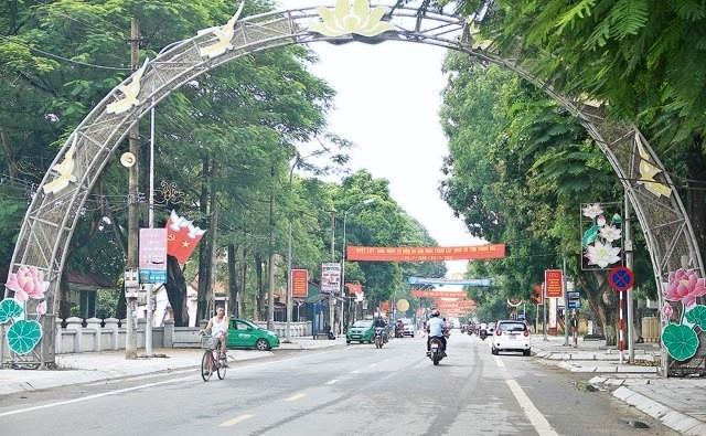 Thọ Xuân (Thanh Hóa): Phấn đấu trở thành thị xã vào năm 2030