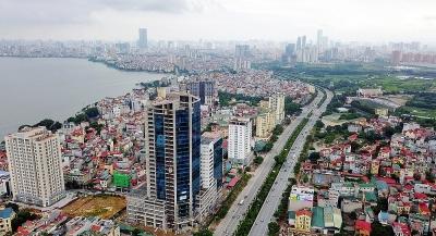 Quy chuẩn kỹ thuật quốc gia về quy hoạch xây dựng: Những thay đổi sau 10 năm