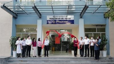Trung tâm ICU thứ hai do Sun Group tài trợ và thi công chính thức vận hành