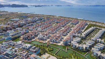 Bất động sản Hạ Long: Vững vàng vượt biến động