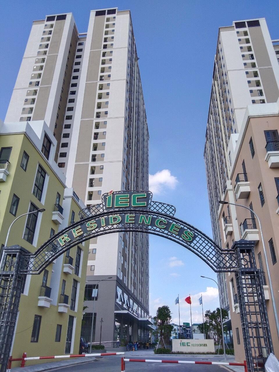 iec residences noi nuong nau chon quay ve