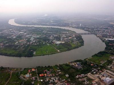 Văn hóa của cư dân miền Đông Nam Bộ - tiếp cận sinh thái văn hóa