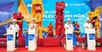 Tập đoàn FLC khởi công xây dựng khu nhà ở hỗn hợp tại Thanh Hóa