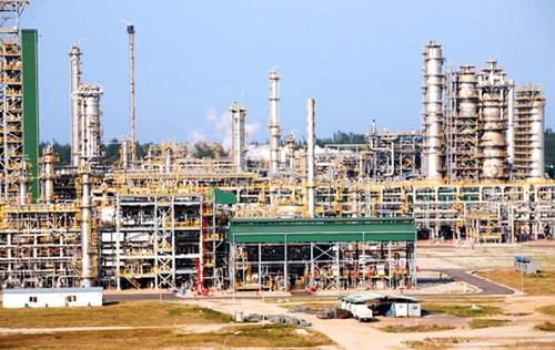 Lilama 69-1: Hoàn thành bảo dưỡng lần 2 Nhà máy lọc dầu Dung Quất