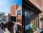 Những ngôi nhà thừa nắng gió dù nằm trong hẻm nhỏ ở Sài Gòn