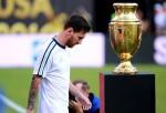 Messi không thay đổi quyết định giã từ ĐTQG Argentina