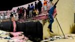 68 người thương vong trong vụ chen lấn tại sân vận động ở Senegal