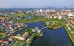 Vĩnh Yên: Phấn đấu đạt đô thị loại I trước năm 2020