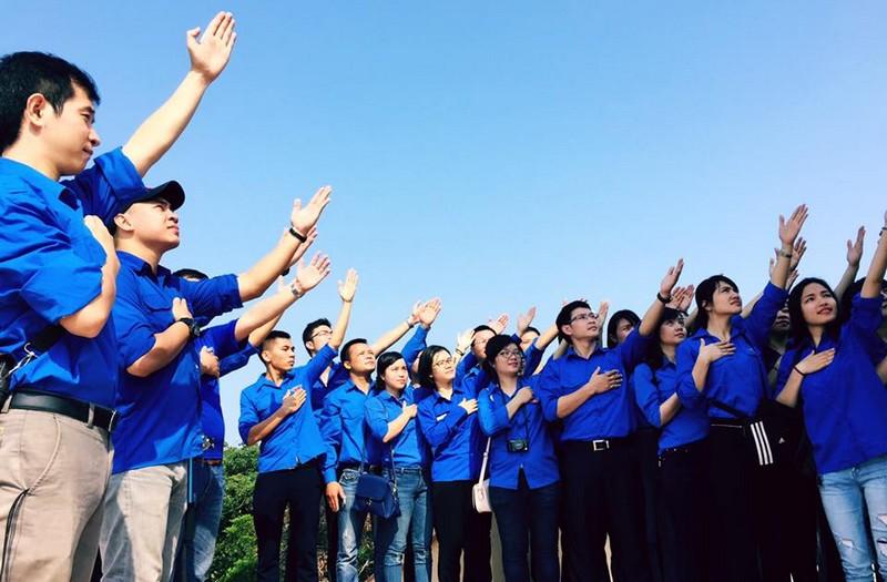 Bước ngoặt công tác thanh niên Bộ Xây dựng giai đoạn mới
