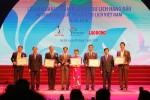 Tập đoàn FLC nhận giải lớn tại Giải thưởng Du lịch Việt Nam 2018