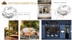 Boutique Garden Villa - Biệt thự phố không dành cho số đông