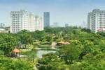 Xây dựng đô thị tăng trưởng xanh: Chính quyền cần khuyến khích chủ đầu tư
