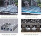 Cty CP Cơ khí và VLXD Thanh Phúc: Chế tạo thành công công nghệ sản xuất gạch xuyên nước