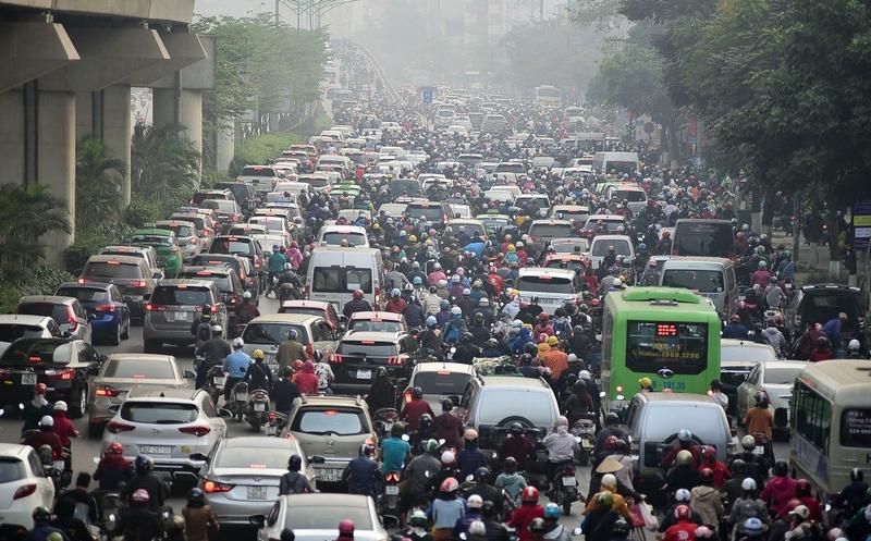 Quy hoạch Giao thông: Thách thức trong phát triển đô thị