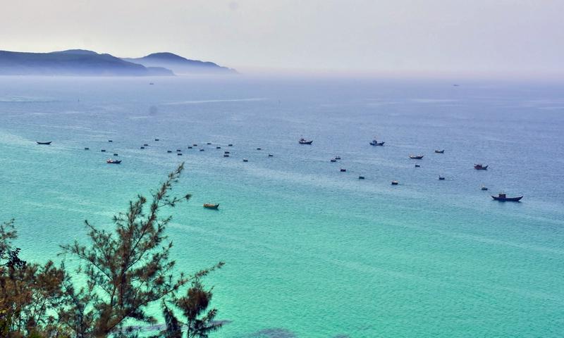 Đánh thức tiềm năng du lịch xứ Quảng
