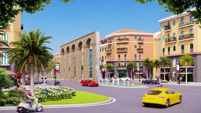 """Phú Quốc sắp có dự án """"Đô thị đảo"""" đầu tiên"""