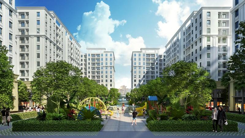 Bất động sản Việt: Cơ hội từ hệ sinh thái năng động của những nhà đầu tư tiên phong