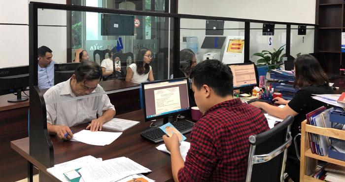 Ban hành Bộ quy trình nội bộ giải quyết thủ tục hành chính thuộc phạm vi giải quyết của Bộ Xây dựng