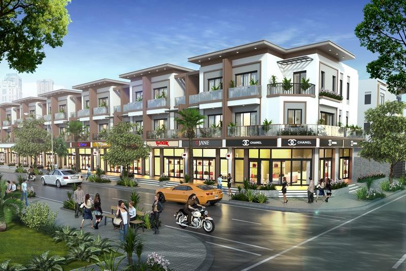 Tập đoàn FLC chuẩn bị khởi công khu đô thị cao cấp tại đất sen Đồng Tháp