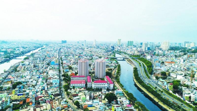 Thử giải bài toán lợi ích trong quy hoạch chỉnh trang kênh Nhiêu Lộc – Thị Nghè