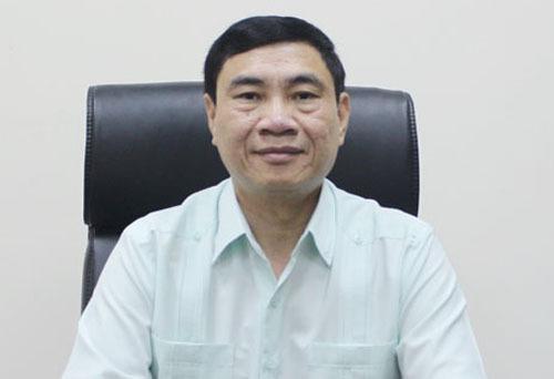 Phó bí thư Đăk Lăk làm Phó ban Nội chính Trung ương