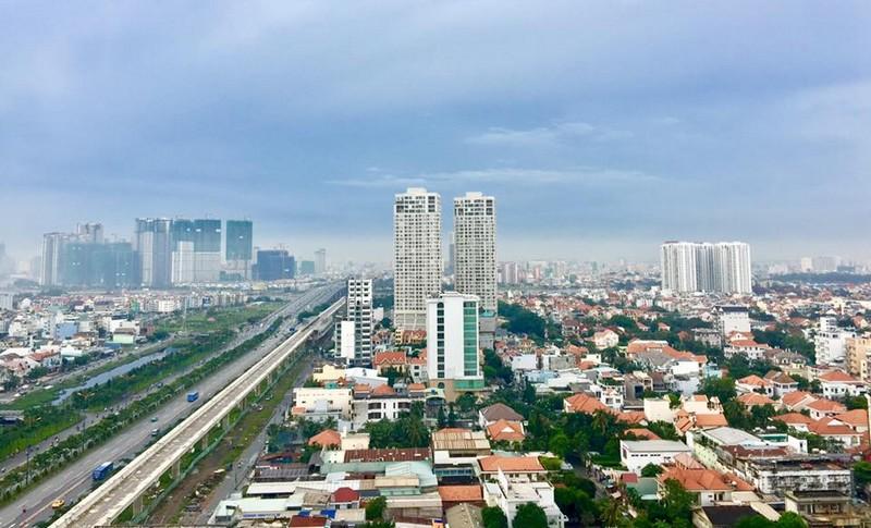 Tăng cường công tác quản lý để đảm bảo ổn định thị trường bất động sản