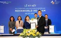 az property group phan phoi chinh thuc wonderland novaworld ho tram